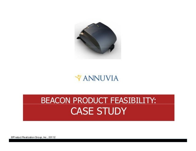 feasibility case study videolan What is a feasibility report a: a feasibility study is done before an idea is approved or implemented to write a business case, explain how the project under consideration benefits the company explain the alternative projects you considered.