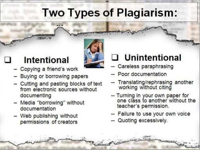 6 ways to avoid plagiarism in research papers 5 most effective methods for avoiding plagiarism carefully outline your paper before you the best way to avoid writing blind is to let your essay rest for.