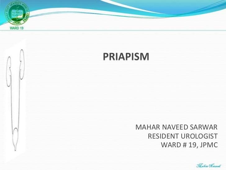 MAHAR NAVEED SARWAR  RESIDENT UROLOGIST      WARD # 19, JPMC