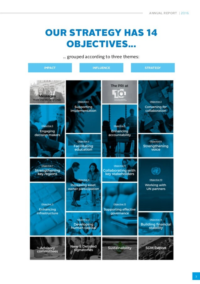 Principles for responsible investment annual report annual report malvernweather Gallery