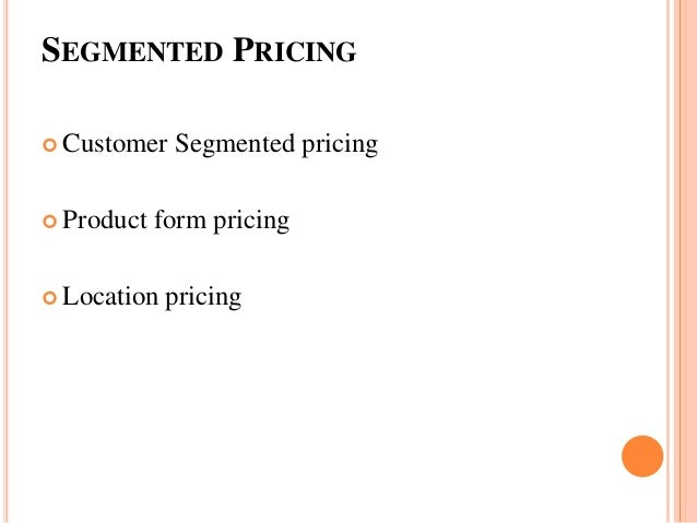 five 5 price adjustment strategies Price-adjustment strategies by anson thomas jogan m philip   discount   functional discount   seasonal discount   allowances 5.