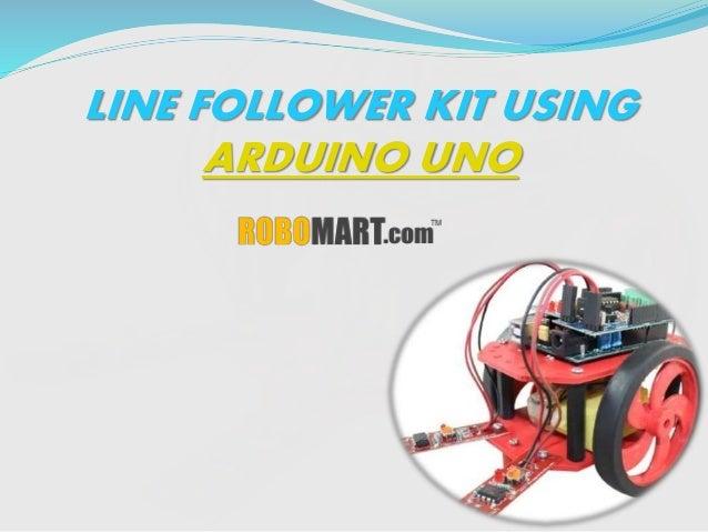 Price arduino robot by robomart