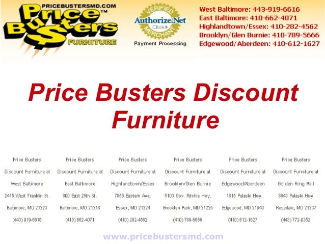 Price busters furniture furniture package 19 package 19 for Affordable furniture 45 north