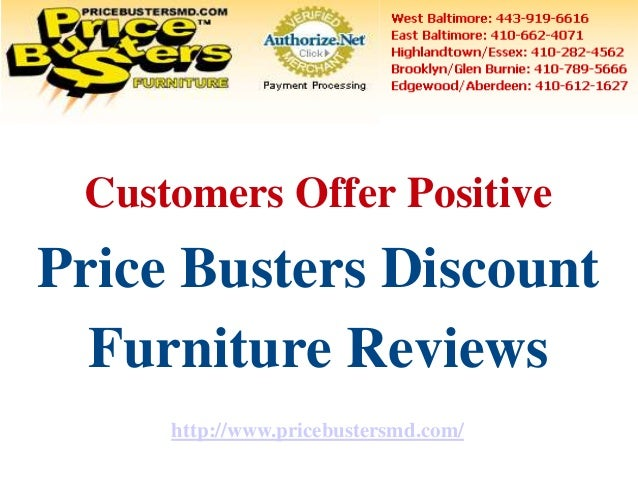 Best of price busters discount furniturehome design for Affordable furniture 45 north