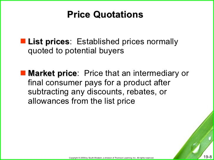 price quotes and pricing decisions essay View pricing information for  we provide custom quotes for projects over 15,000  we price our services on a per-word basis in which the cost per word is .
