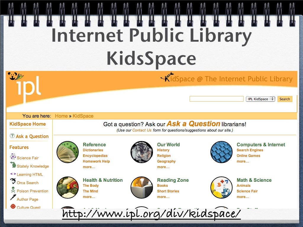 Infographics: American Public Libraries and Community ... |Internet Public Library