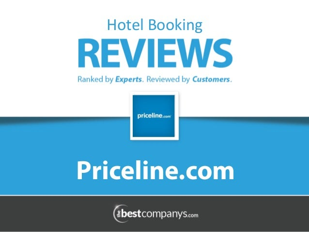 The company profile review of pricelinecom