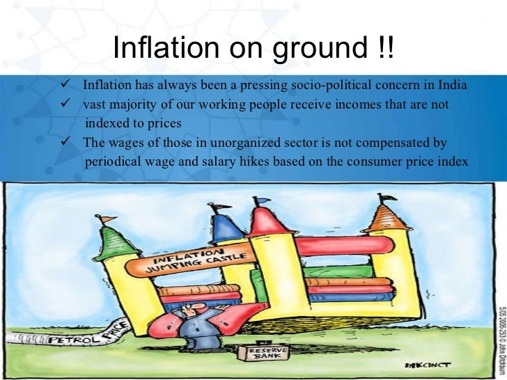 why is inflation bad Inflation not bad for stocks by mark hulbert published: june 16, 2008 11:44 pm et share the key assumption held (if implicitly) by those who believe that inflation is bad for stocks is that corporate profits don't rise to keep up with worsening inflation.