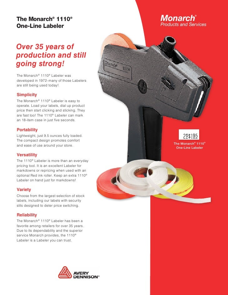 how to put tape in a price gun
