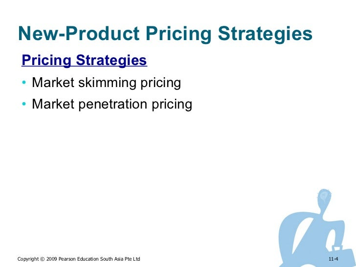 4 types of pricing methods – explained!