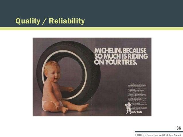 Quality / Reliability                                                                            36                       ...
