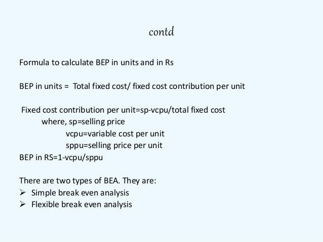 calculate unit price