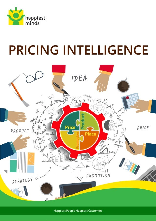 Pricing intelligence