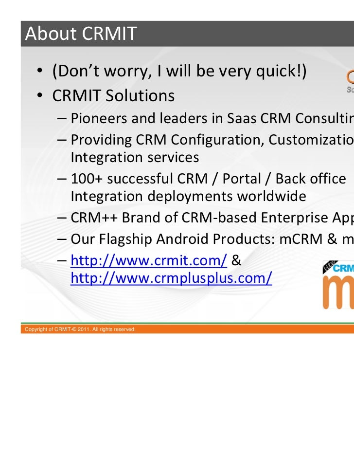 What is enterprise application?