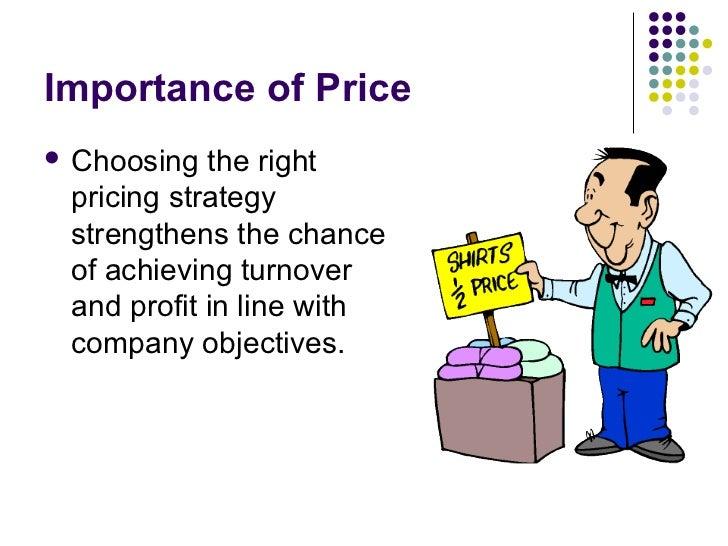 Price elastic demand