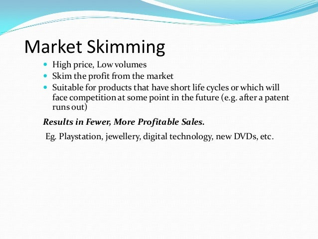 cosmetics industry pricing strategy The global marketing strategy model used in this  luxury cosmetic industry  work, what are its international marketing strategies and.