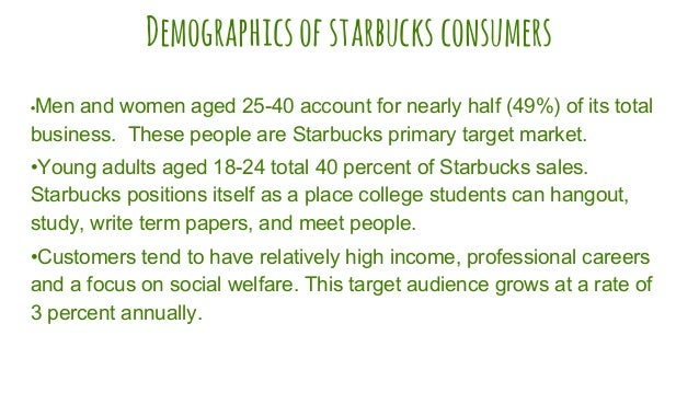 profit maximization starbucks cafe Profit maximization and social responsibility  subject with particular attention paid to starbucks starbucks is confronting problems of saturation but it is also .