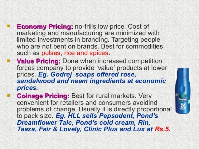 """pricing strategy of pepsodent Strategies for pepsodent along with an offer of free dental check-ups, hul is also planning to organise health camps involvingvillagers to fortify its campaign """"to promote pepsodent, we."""