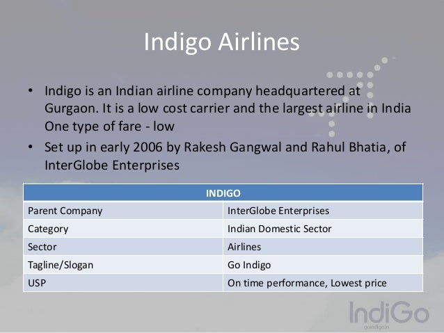 IndiGo Chief Commercial Officer steps down