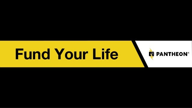 Fund Your Life