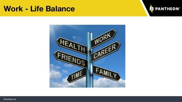 Pantheon.io Work - Life Balance