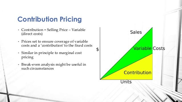 Ppt the pricing strategy pyramid powerpoint presentation id:251063.