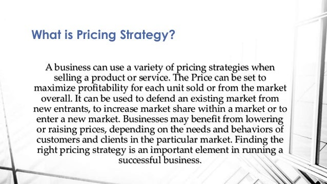 Pricing strategy template 2 ppt powerpoint presentation ideas.