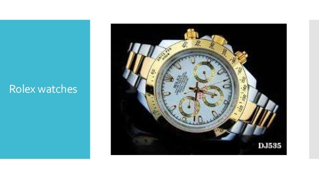 pricing strategy of rolex Which of the following pricing objectives has the most influence on rolex's pricing strategy.