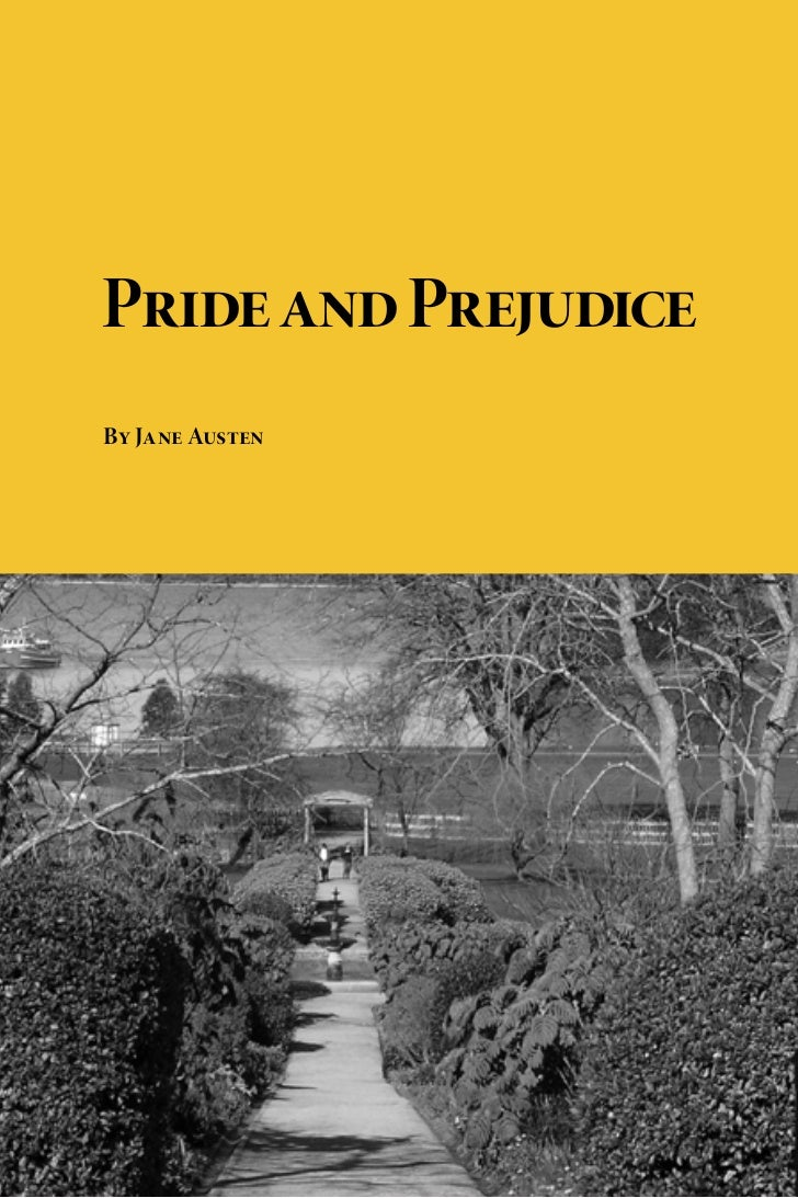 Pride and PrejudiceBy Jane AustenDownload free eBooks of classic literature, books andnovels at Planet eBook. Subscribe to...
