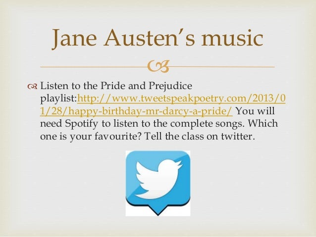 Styles and themes of Jane Austen
