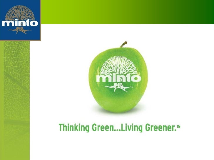 ©2008 The Minto Group