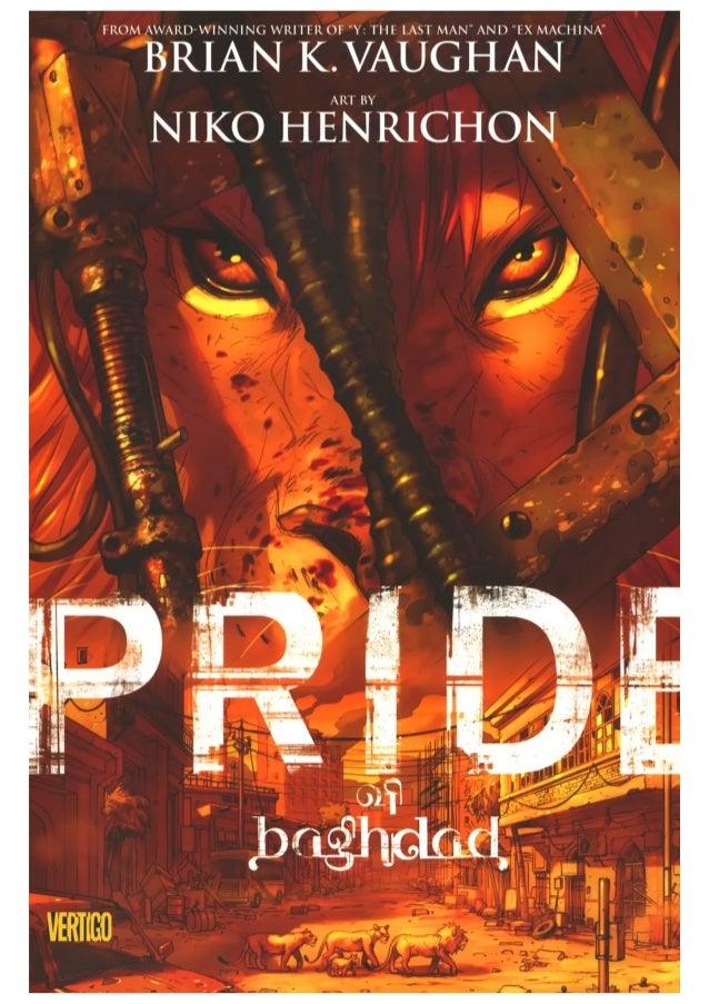 Pride of baghdad 01