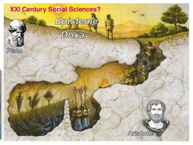 Pedro Prieto-Martín, UAH XXI Century Social Sciences?