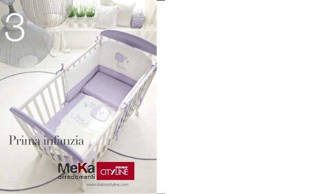 Baby bedrooms Le camerette prima infanzia
