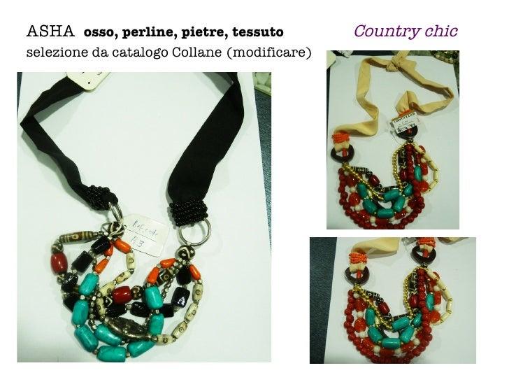 colori delicati ottimi prezzi materiali di alta qualità Prima parte idee sviluppi bijoux a i 13-14