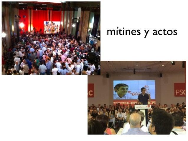 campaña de movilización • (escenario) • HÍBRIDA vs online • tamaño • MICRO movilización • estructura • GRASSROOTS vs árbol