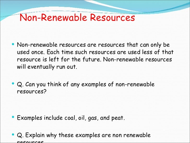 primary economic activity classroomcobalt  12 non renewable resources