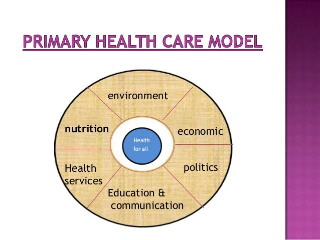 nutrition and primary health care Addressing community health needs  recruitment techniques for primary care providers  related to physical activity and/or nutrition, such as walk/run-a-thon .