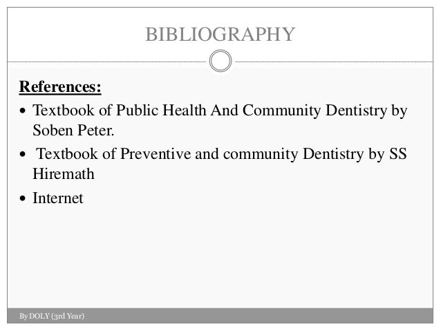 anotated bibliography for health care An annotated bibliography is a list of citations to books, articles, and documents  and follows the appropriate style format for the discipline, ie,.