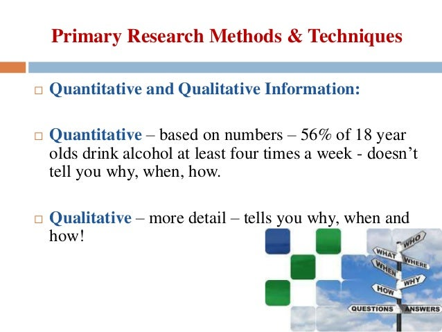 methods of data gathering in research Module 2: methods of data collection - chapters 2 on-line lesson leisure research methods once a research question has been determined the next step is to identify.