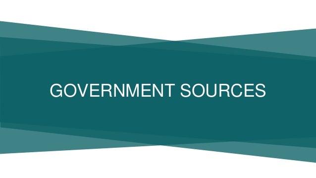 ProQuest Primary Source Materials Slide 3