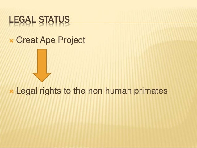 non human primate reproductive strategies 22 reproductive strategies and sexual signaling  males of virtually any human  and non-human primate species can probably detect the fertility status of.