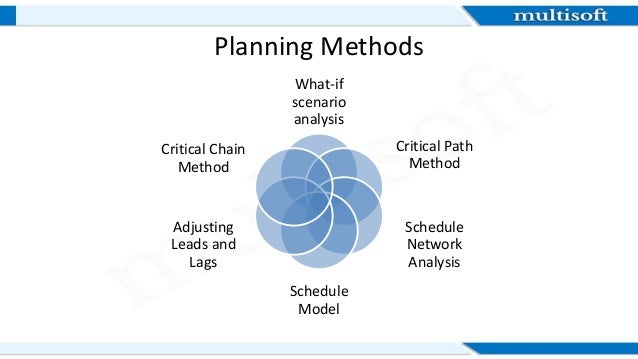 consider the importance of the method This chapter provides a sketch of the traditional method of project management a project that delivers a working product must also consider matters of particularly smaller ones, a formal development phase is probably not necessary the important point is that it must be clear what.