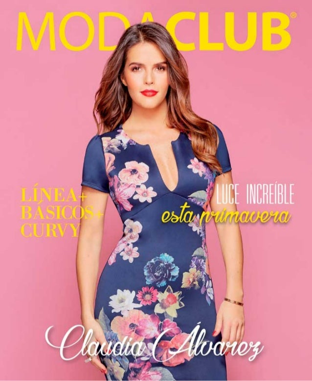 Modaclub cat logo primavera 2017 for Catalogo bricoman elmas 2017