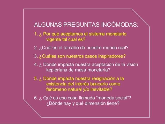 ¿Qué es esa cosa llamada moneda social? El prototipo club de trueque argentino nació en 1995, creció exponencialmente en v...