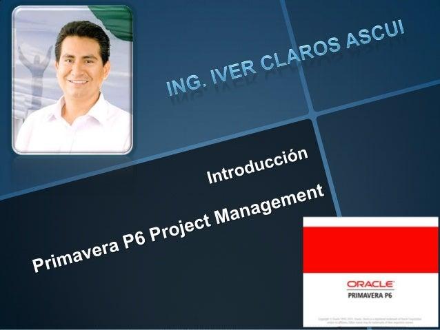 Project Management En esta época llena de oportunidades y crecimiento económico se generan proyectos de gran envergadura. ...