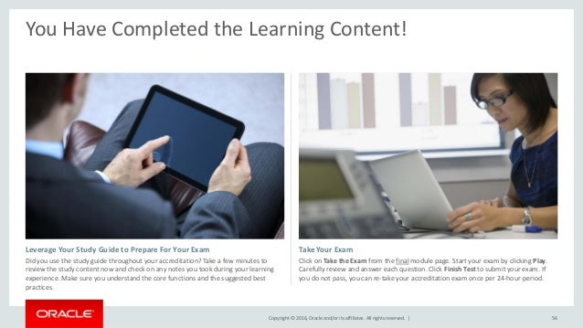 oracle primavera support accreditation study guide rh slideshare net Learning Guide Example Study Guide and Strategies