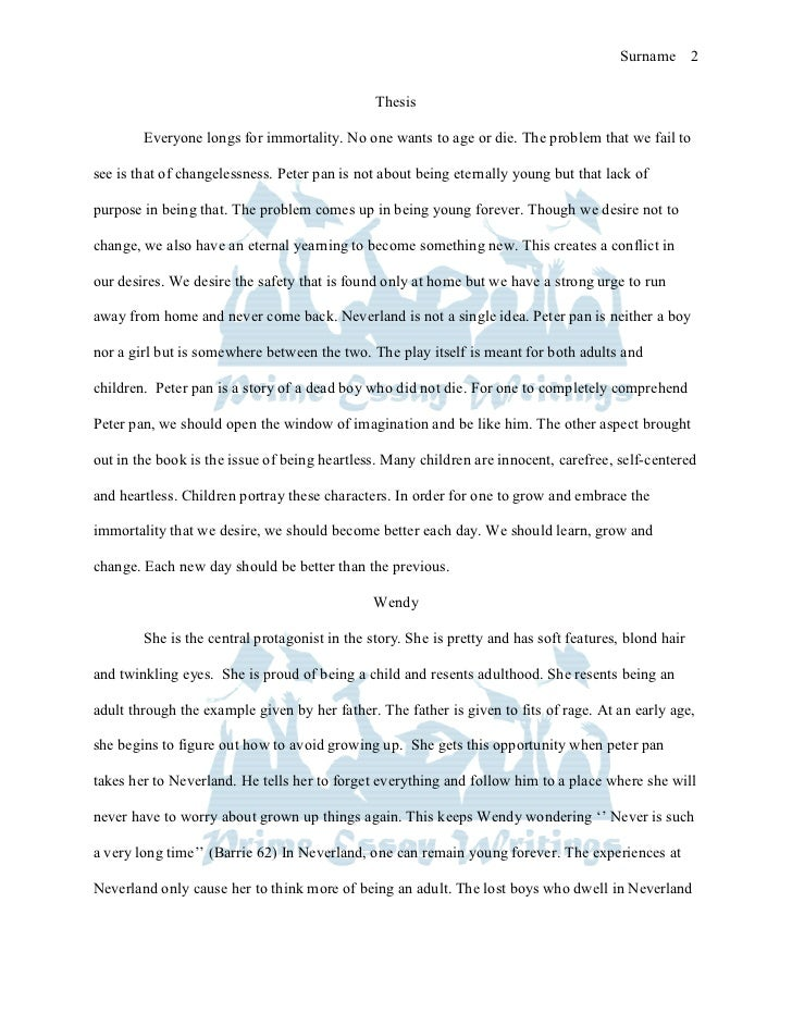 Essay on the help youngest child