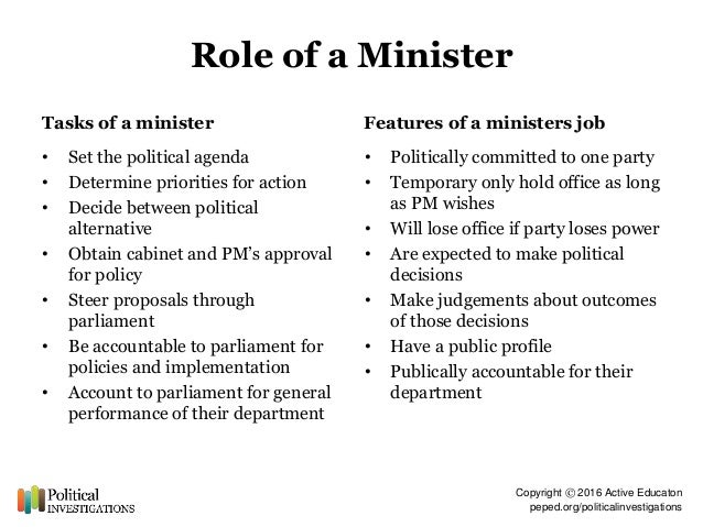 role of youth prime minister The prime minister is head of the uk government and is ultimately responsible for the policy and decisions of the government find out more about previous holders of this role in our past prime ministers section announcements.