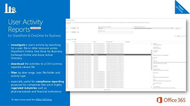 Primend Morning Coffe - Office 365 uudised